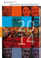 ICGI, annual report 2014