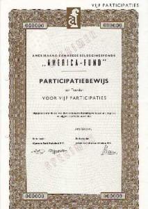 participatiebewijs