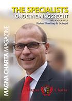 The Specialist Ondernemingsrecht: Rogier Wolf